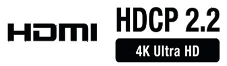 Denon AVR X2300W - 197421