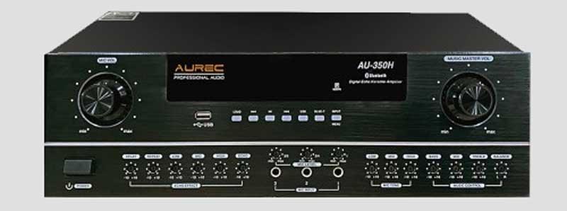 Amply Aurec AU 350