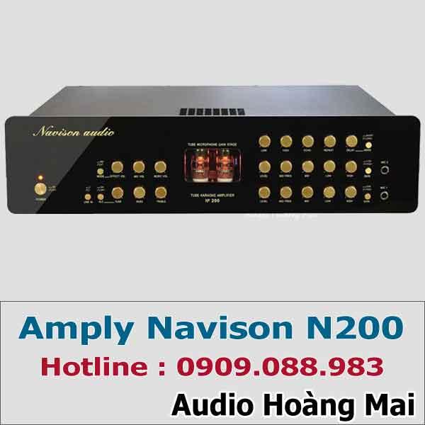 Amply Navison N200