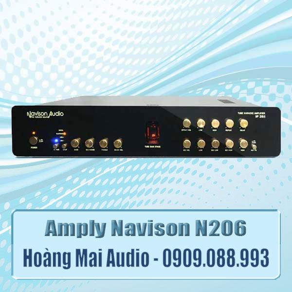 Amply Navison N206