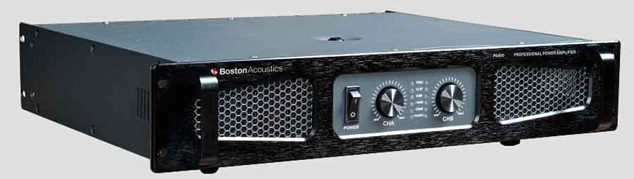 Cục đẩy Boston Acoustics PA 600