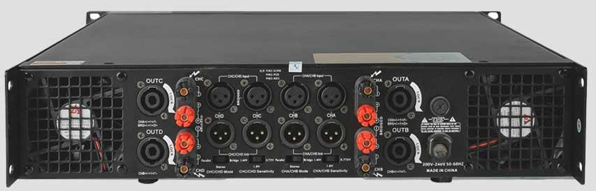 Cục đẩy CAVS x4800