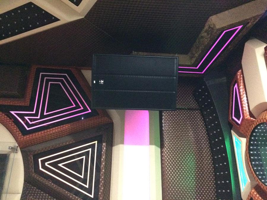 Dàn karaoke cao cấp HM567