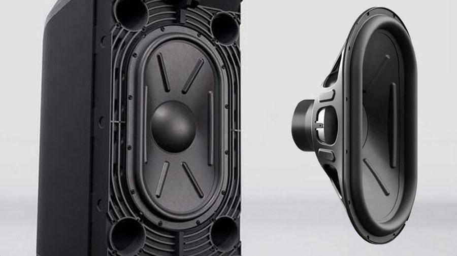 Loa Bose L1 Pro16
