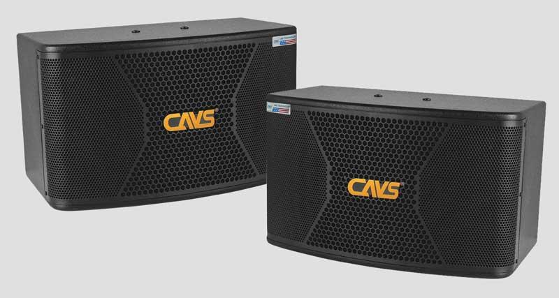 Loa CAVS CX10