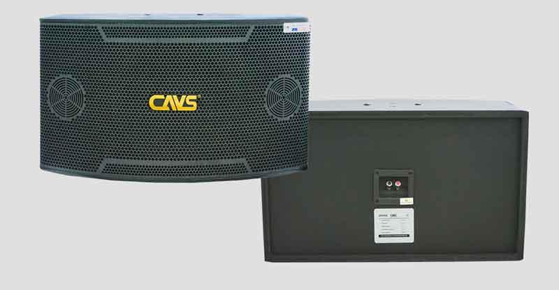 Loa CAVS SP650
