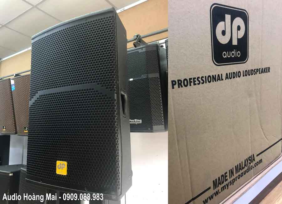 Loa DP Audio 122