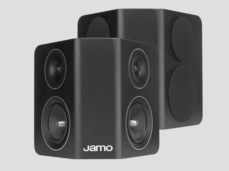 Loa Jamo c10 Sur
