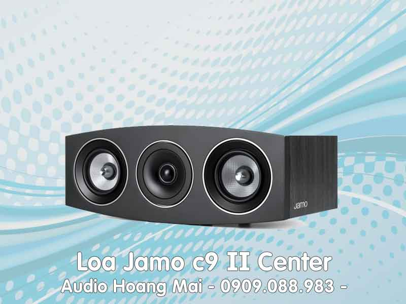Loa Jamo c9 II Center