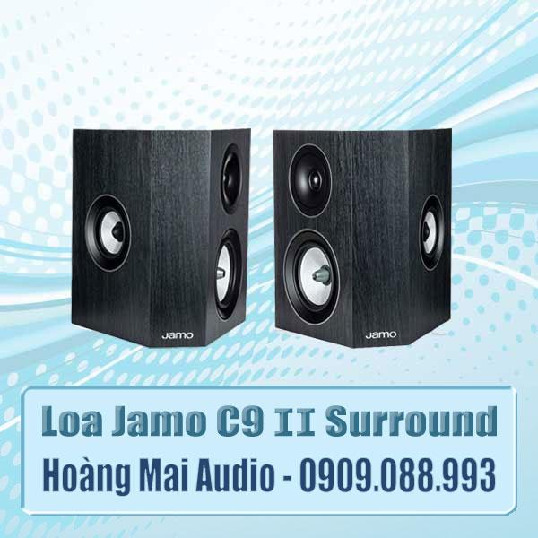 Loa Jamo c9 Sur II
