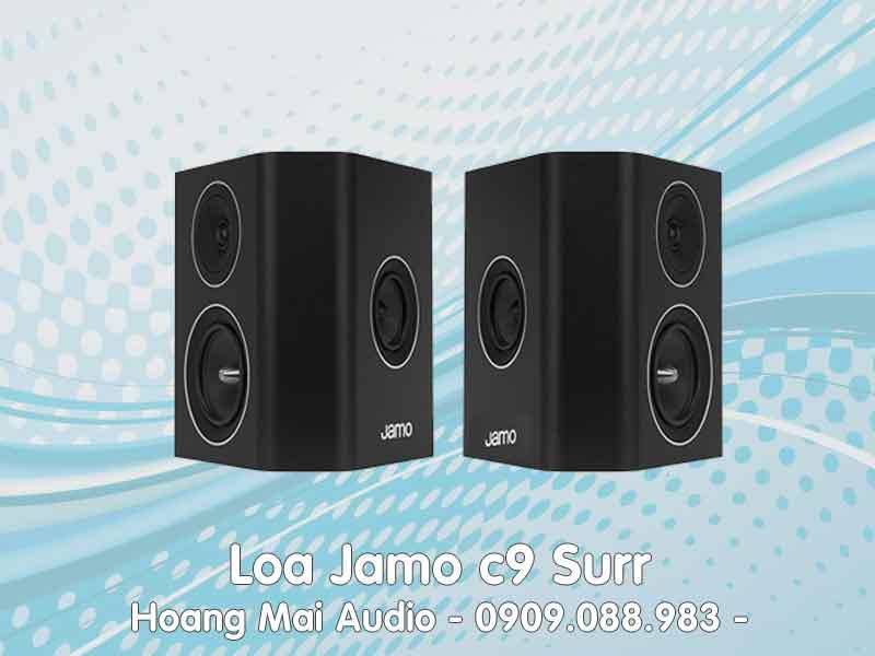 Loa Jamo c9 Surr