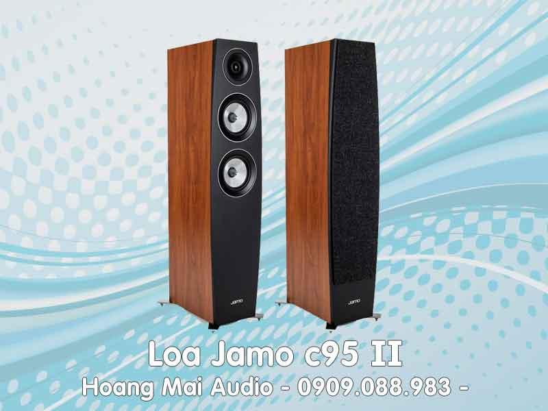 Loa Jamo c95 II