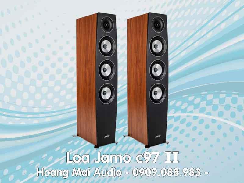Loa Jamo c97 II