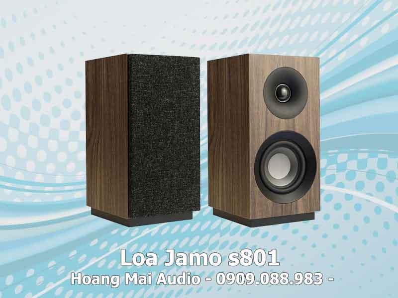 Loa Jamo s801
