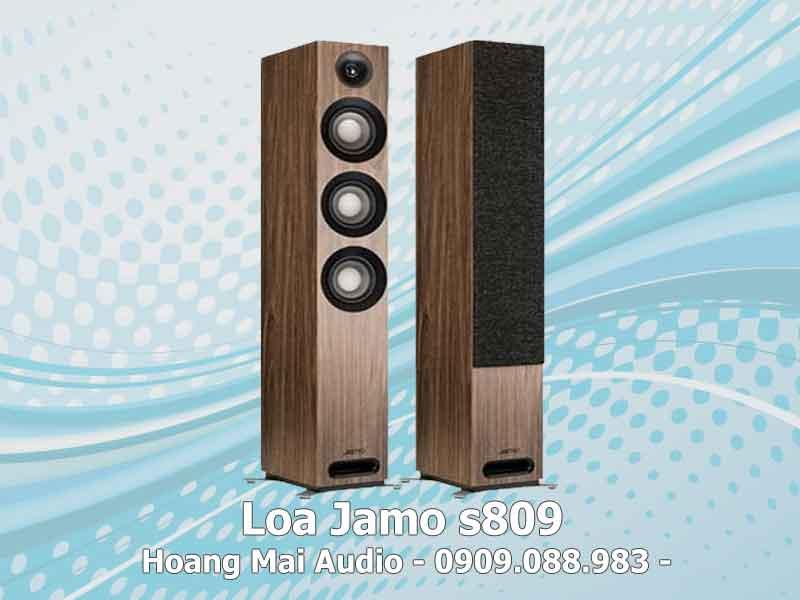 Loa Jamo s809