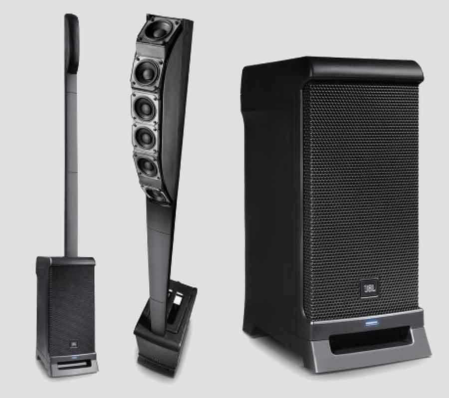 Loa JBL Eon One Pro