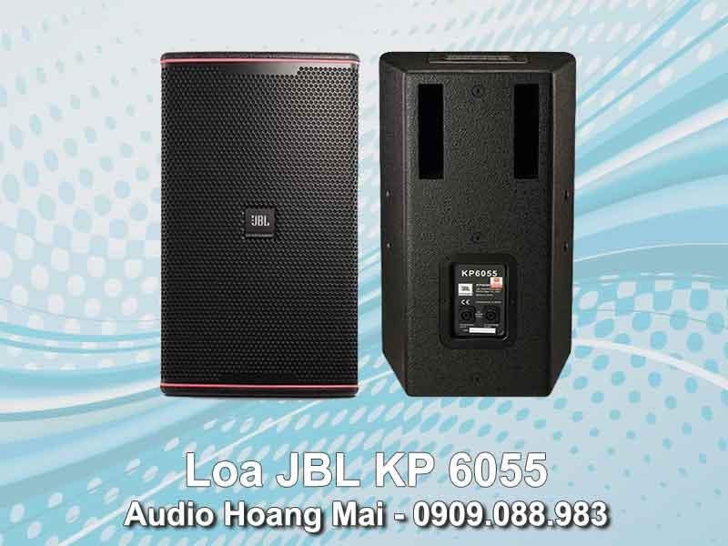 Loa JBL KP 6055