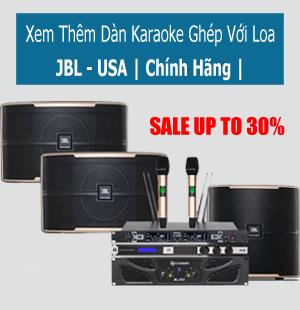 Loa JBL Pasion 12