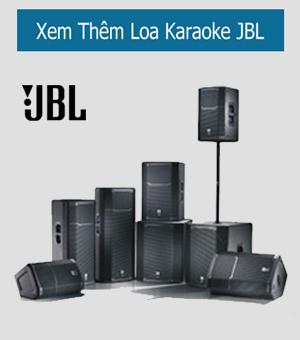 Loa karaoke JBL Ki 512