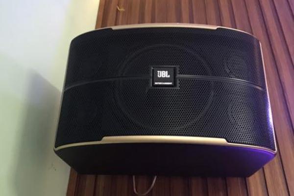 Loa karaoke JBL Pasion 12