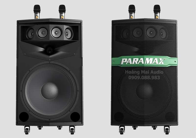 Loa Kéo Paramax Go 300s