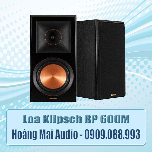 Loa Klipsch RP600M