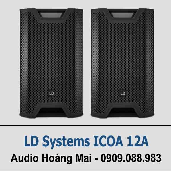 Loa LD Systems ICOA 12A
