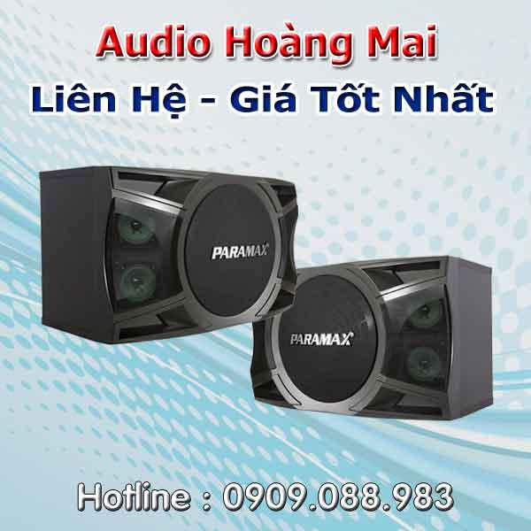Loa Paramax P2000 New