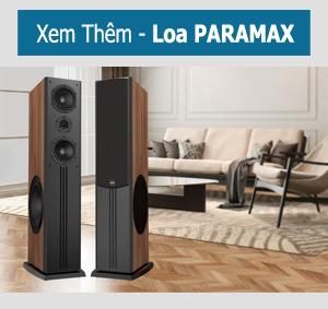 Loa Paramax Pro V40