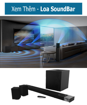 Loa Soundbar Klipsch Cinema 1200 Dolby Atmos 5.1.4
