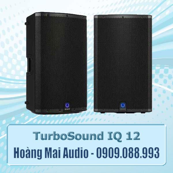 Loa TurboSound IQ 12