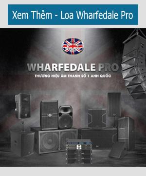 Loa Wharfedale Anglo 12