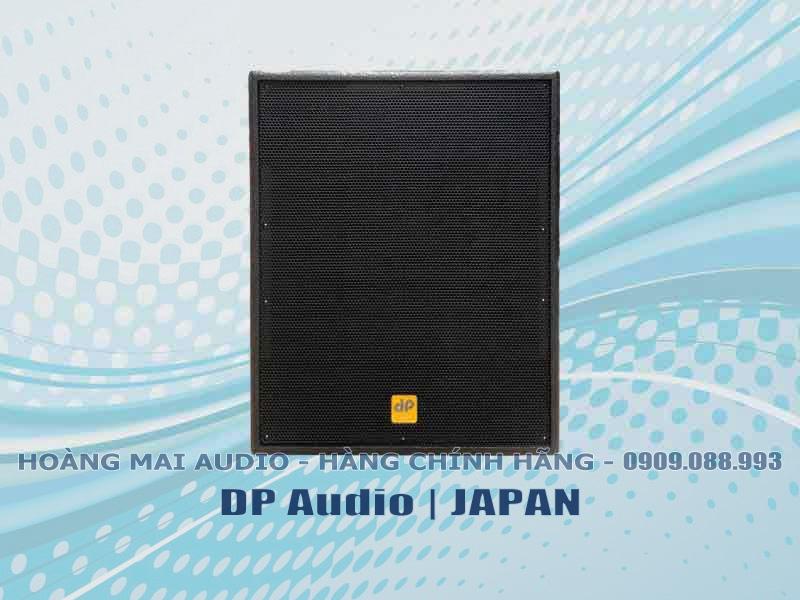 Sub DP Audio 118