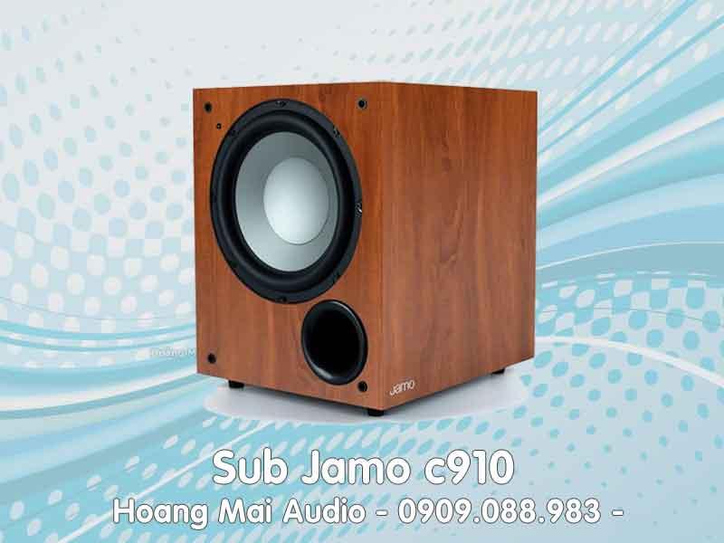 Sub Jamo c910