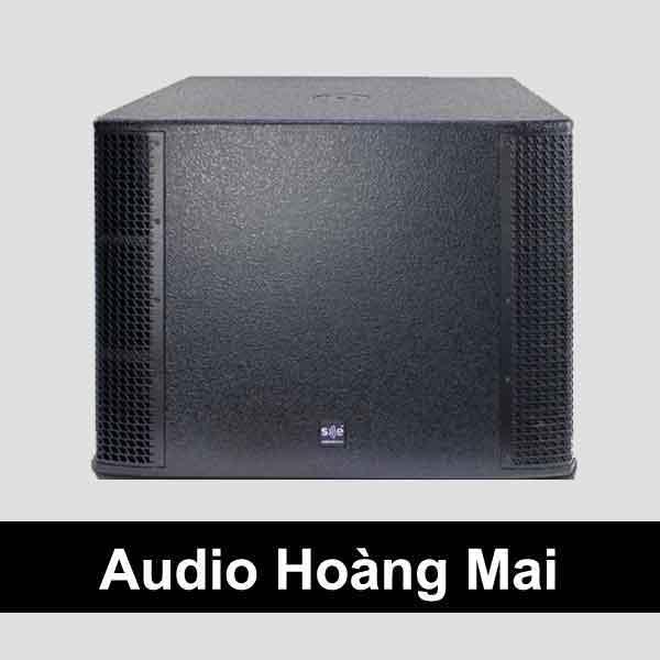 Sub SE AudioTechnik CV118