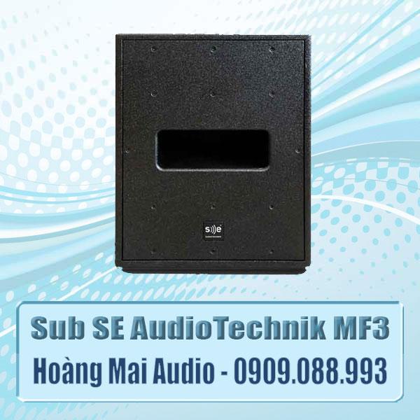 Sub SE Audiotechnik MF3
