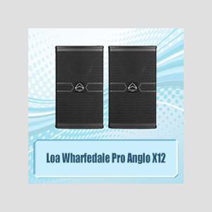 Top 10 loa full Wharfedale Pro cho karaoke hay nhất hiện nay