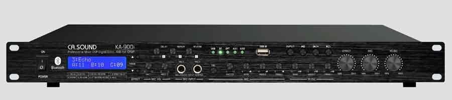 Vang cơ CA Sound K900i