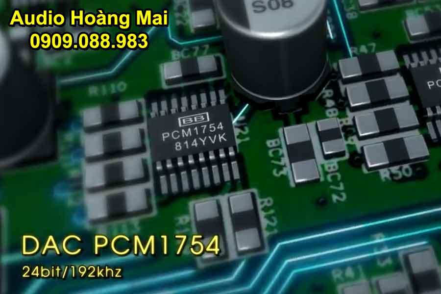 Vang số chỉnh cơ Paramax DX 2500 Air