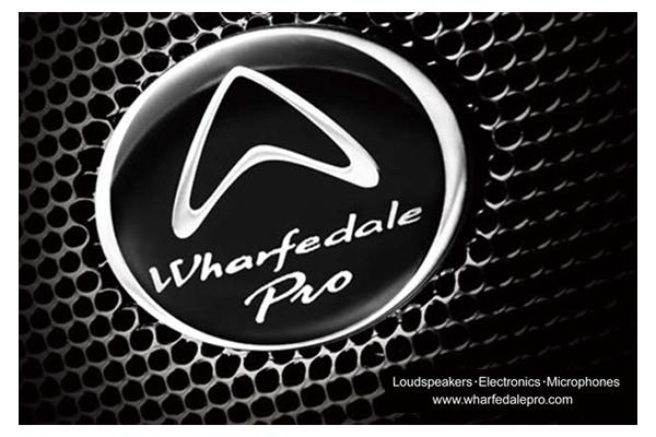 Nguồn gốc thương hiệu Wharfedale & Wharfedale Pro