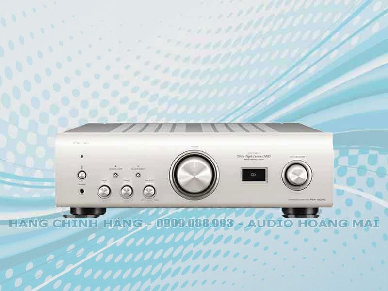 Ampli Denon PMA 1600NE
