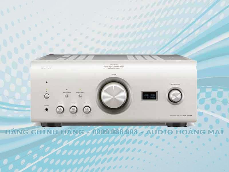 Ampli Denon PMA 2500NE