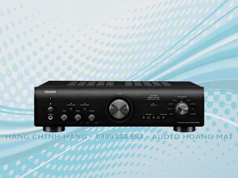 Ampli Denon PMA 800 NE
