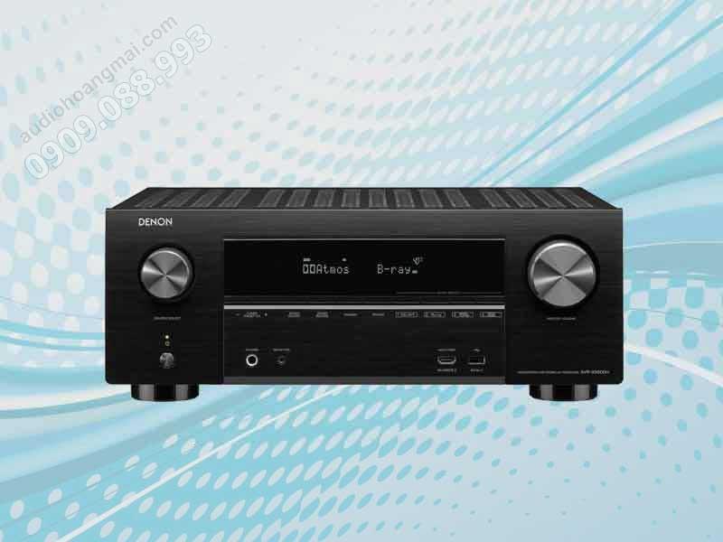 Amply Denon AVR x3600H