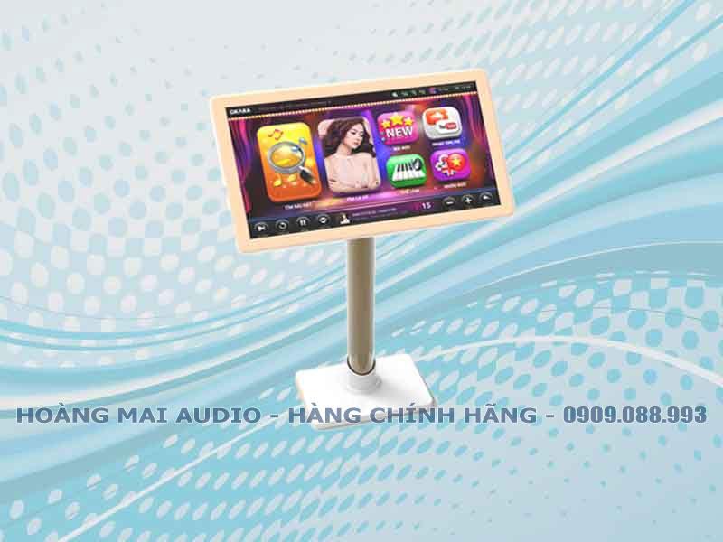 Đầu karaoke Okara c21