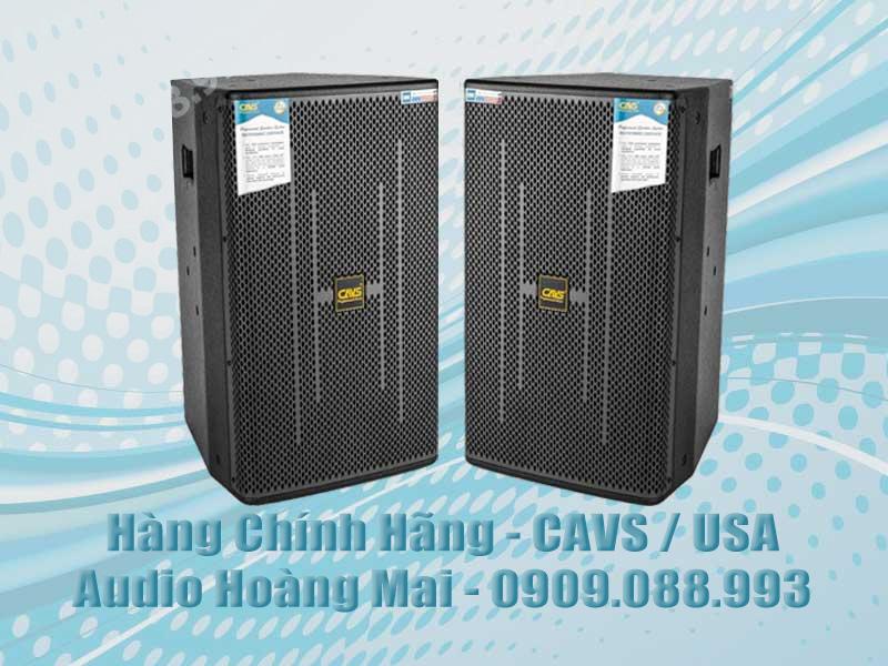 Loa CAVS XB12