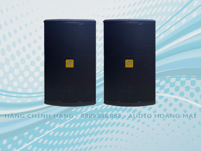 Loa DP Audio 10