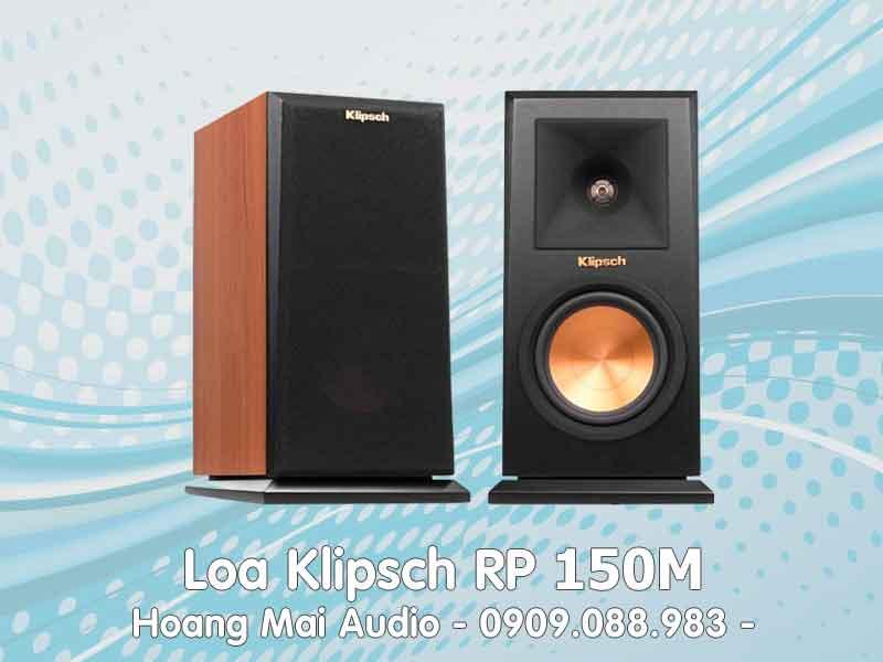 Loa Klipsch RP 150M