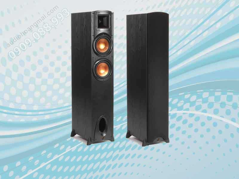 Loa Klipsch Synergy Black Label F 200
