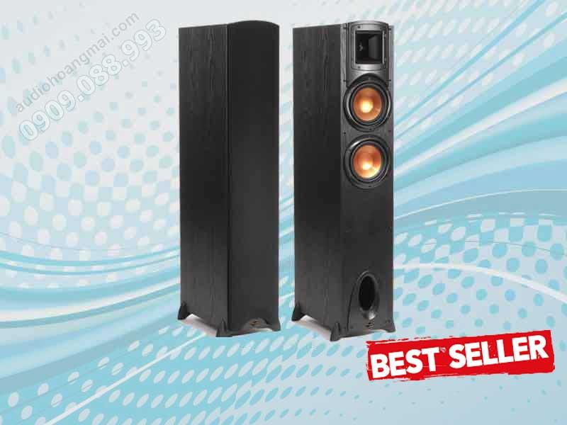 Loa Klipsch Synergy Black Label F 300